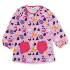 JNY colourful kids Birdie - madaras tunika