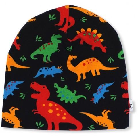 JNY colourful kids Dino - dínós sapka