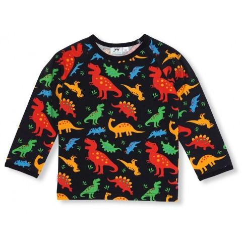 JNY colourful kids Dino - dínós felső