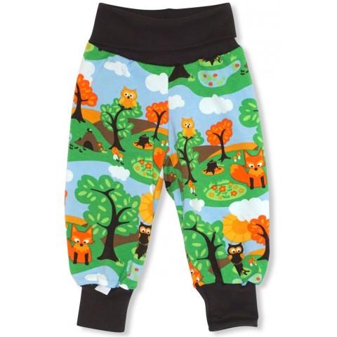 JNY colourful kids Little Wood - erdős passzés nadrág