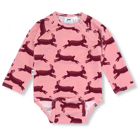 JNY colourful kids Rabbitline - nyuszis body