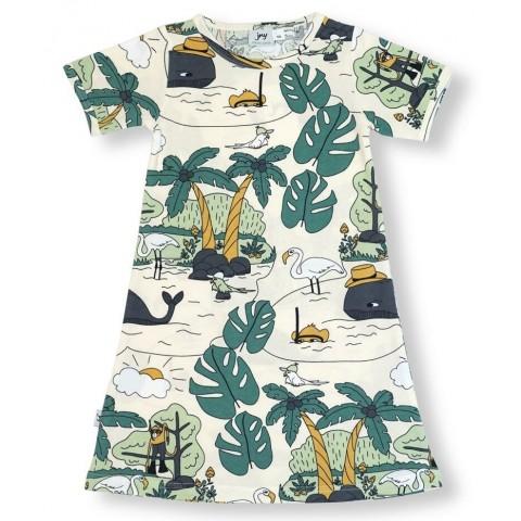 JNY colourful kids Bathing Ape - fürdő majmos ruha