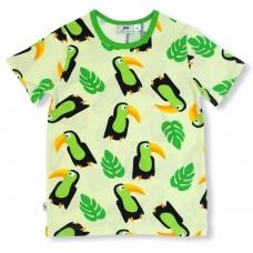 JNY colourful kids Aloha Tucan - tukános póló