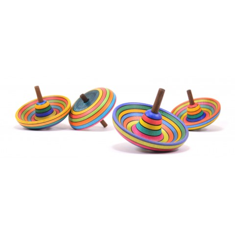 Mader Sombrero Striped pörgettyű