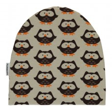 Maxomorra Owl regular hat - baglyos sapka