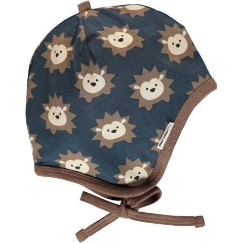 Maxomorra Hedgehog helmet hat - sünis baba sapka