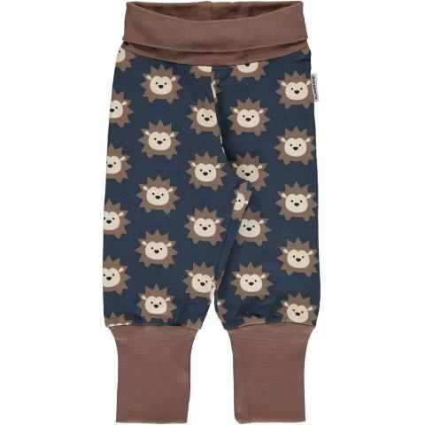 Maxomorra Hedgehog rib pants - sünis passzés nadrág