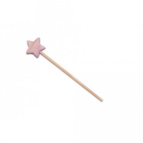 """Ocamora """"Varita Estrella"""" varázspálca lila színben"""