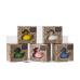 Kacsa gumi játék, rágóka - kék