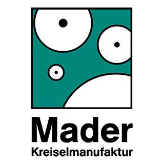 Mader logo